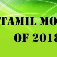 Top Tamil Movies 2018