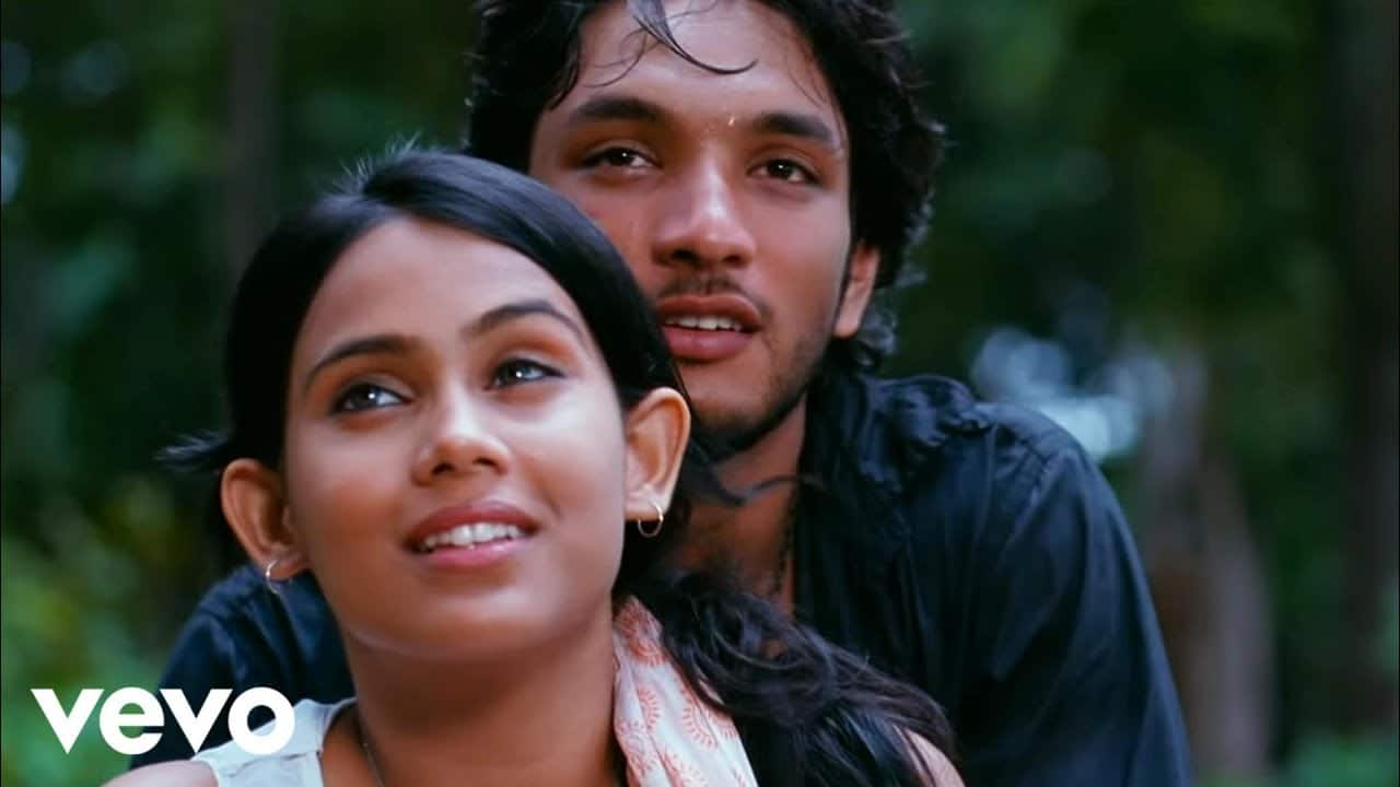 Superhit Romantic Nenjukkule Song Lyrics In Tamil, Video – Kadal Movie