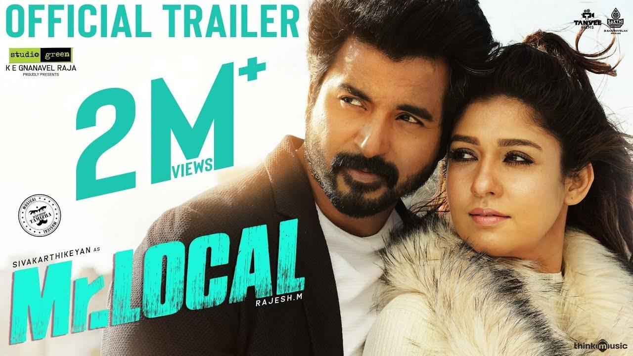 Mr. Local Full Movie Download