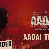 Aadai Full Movie LEAKED Online by Isaimini For Free Download; Trouble For Amala Paul Continues