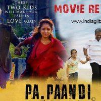 Pa Paandi Full Movie Download, Watch Pa Paandi Online in Tamil