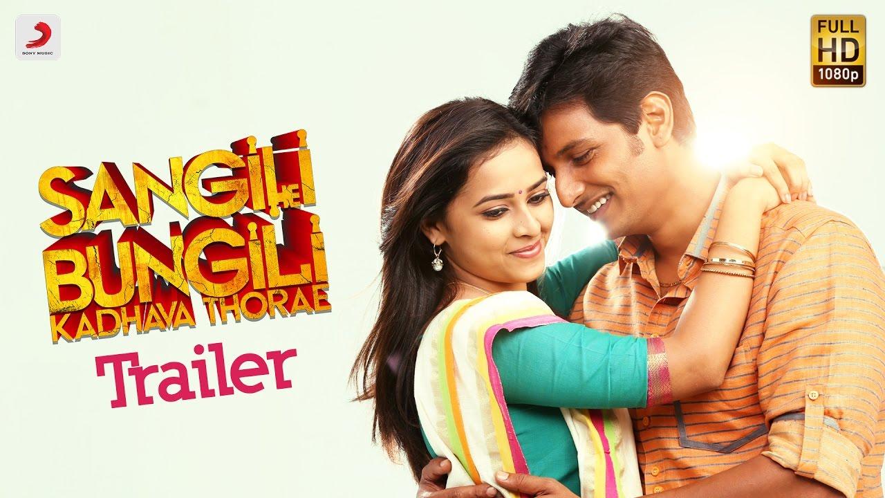 Sangili Bungili Kadhava Thorae Full Movie Download