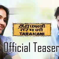 Taramani Full Movie Download, Watch Taramani Online in Tamil