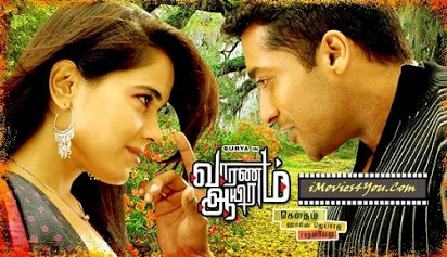 Vaaranam Aayiram Full Movie Download