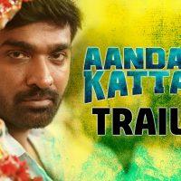 Latest Tamil Film Aandavan Kattalai Full Movie Download is Leaked Online By Piracy Websites