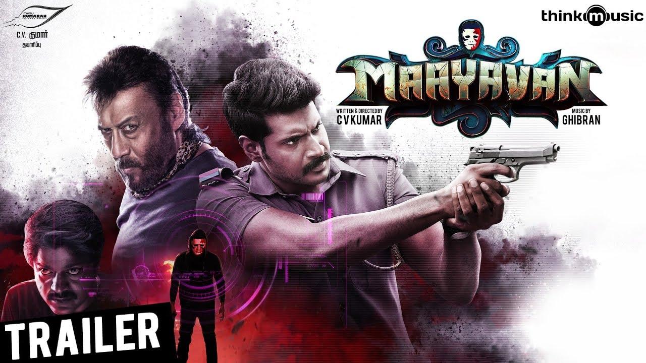 Maayavan Full Movie Download