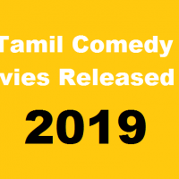 Don't Miss Watching These Tamil Comedy Movies Released in 2019