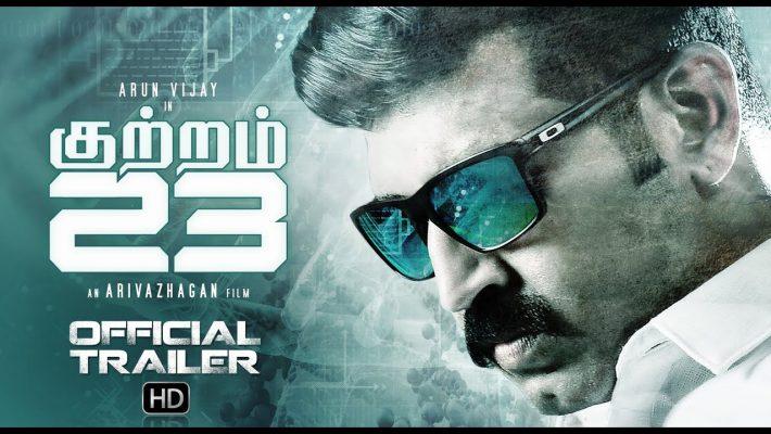 Kuttram 23 Full Movie Download, Watch Kuttram 23 Online in Tamil