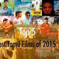 Top Rated Tamil Movies Of 2015 – Do Not Miss Watching
