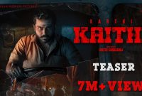 Tamilyogi strikes again – Karthi's latest movie Kaithi Leaked by Tamilyogi Online in HD & FHD