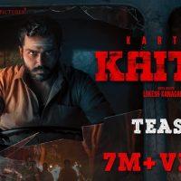 Tamilyogi strikes again – Karthi's latest movie Kaithi Leaked by Tamilyogi Online in HD & FHD