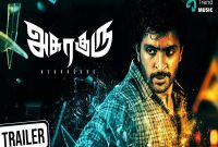 Vikram Prabhu's 2020 Asuraguru Full Movie Download