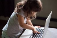 Creating Safe Internet Space For Your Child