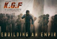KGF Chapter 2 Movie News and Updates