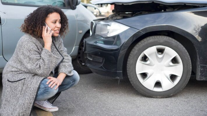 Need A Car Accident Attorney in Roseville, CA?
