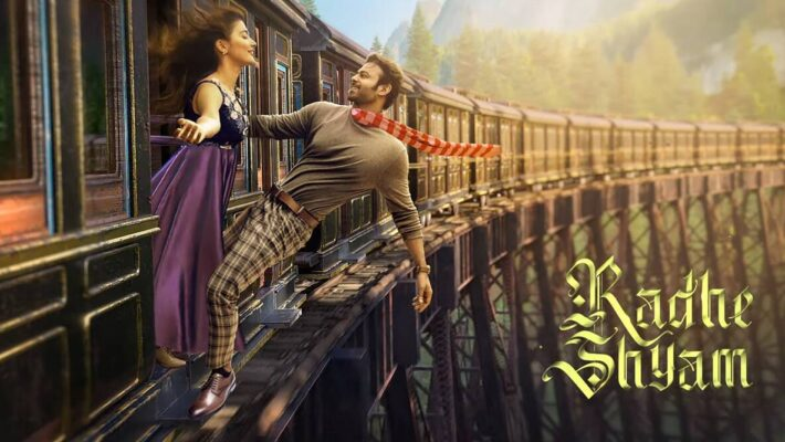 Radhe Shyam Movie News, Glimpse and Release Date Information