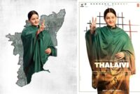 Thalaivi Upcoming Movie News, Trailer and Latest Updates