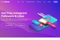 Get Free (Real) Instagram Likes and Followers With GetInsta