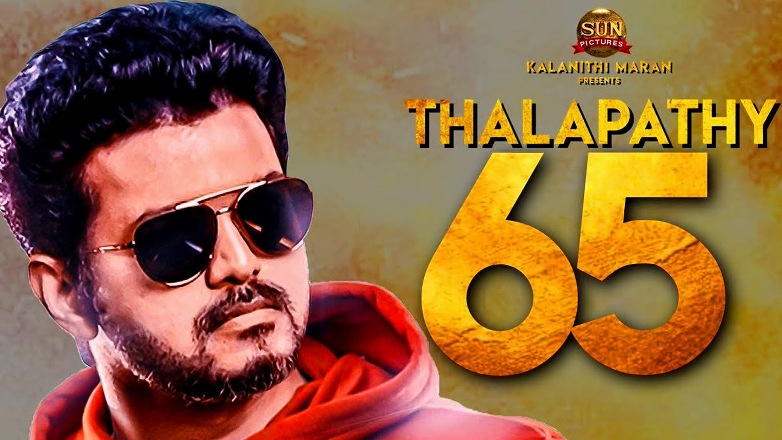 Thalapathy 65 Movie News Details