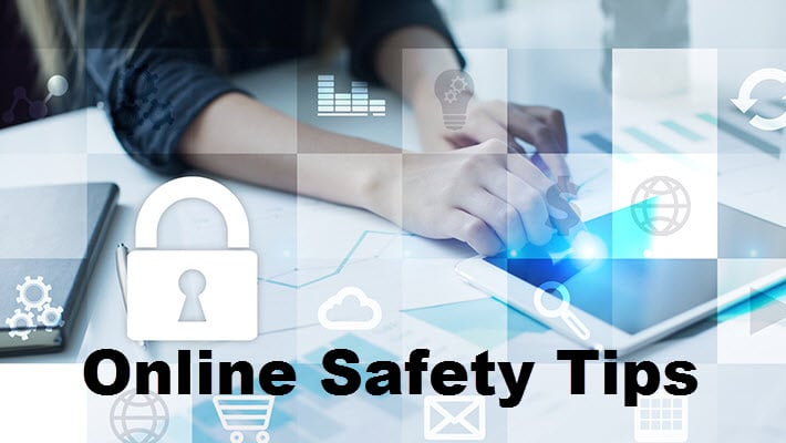 Online World Safely