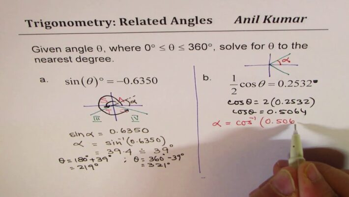 How to Become a Pro in Trigonometry?